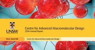 2014 Annual Report CAMD